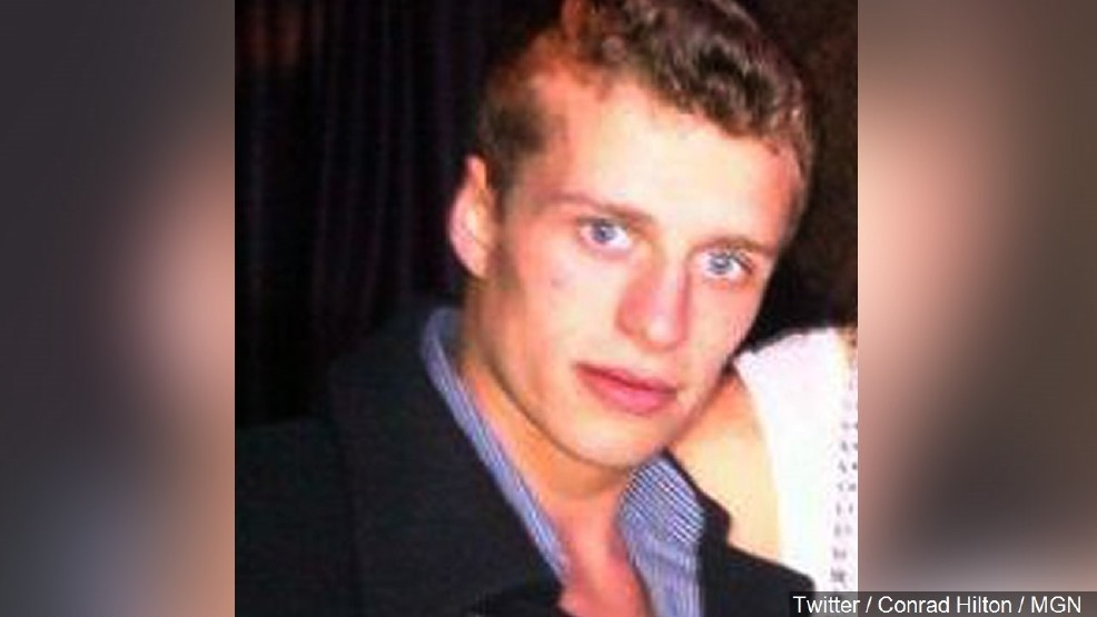Paris Hilton's brother heading to rehab after failing court
