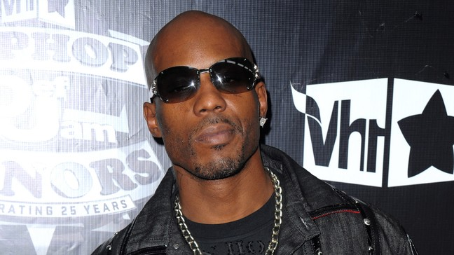 Rapper DMX helps family with back-to-school purchases | KLEW