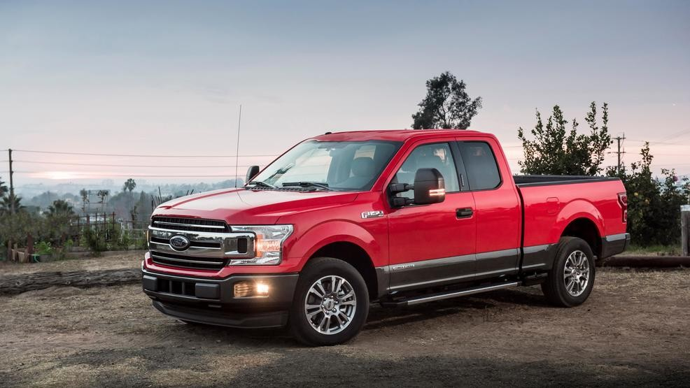 Ford Adds Diesel Engine To F 150 For The First Time Klew