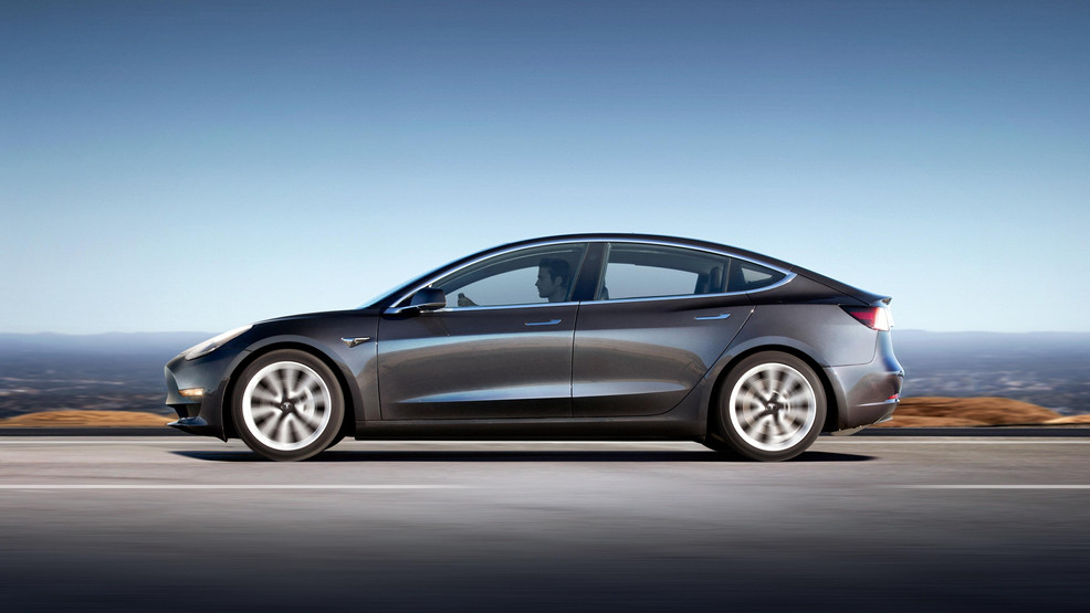 Tesla Model 3 Performance Version Coming After Production Hell Ends